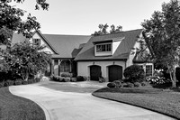 Architectural Photography Exterior Elevations