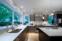 Architectural Photography Interior Kitchens