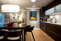 Architectural Photography Dining Room