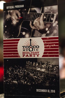 Tosco Music Holiday Party - 2016