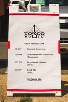 Open Streets 704 - Tosco Music Stage